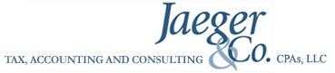 Jaeger & Co. CPAs, LLC Tax, Accounting And Consulting